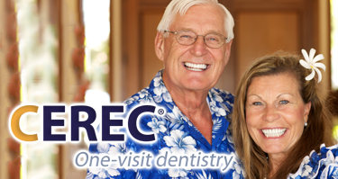 cerec dental crowns